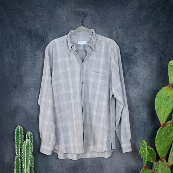 CLEARANCE Men's Ted Baker London Stripe Shirt L